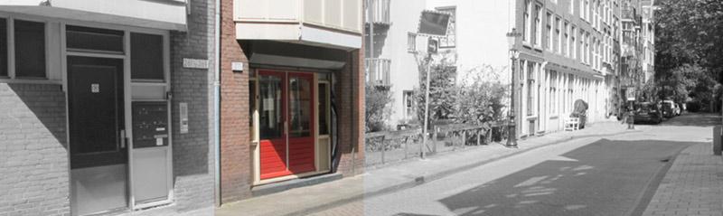 Boekbinderij Seugling  is sinds 1994 gevestigd in de Grote Bickersstraat op het Bickerseiland in Amsterdam